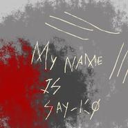 Nombre de Sayko