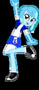 Blue fast eg
