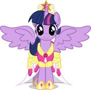 Princess Twilight Sparkle 2