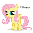 409px-Young fluttershy