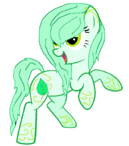 Plats green