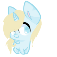 Chibi pony base free to use by louiseloo-d82kbw4