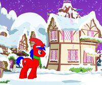 Red Fork Christmas