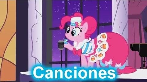 Canciones y Momentos divertidos de Pinkie Pie HD