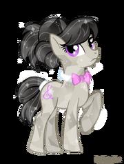 Octavia de Cristal