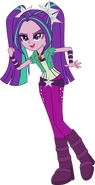 Aria blaze rainbow rocks by diamondsword11-d7sruxy