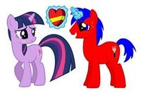 Red Fork y Twilight