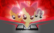 Cutie mark crusaders by vexx3-d57emki