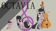 Wallpaper Octavia