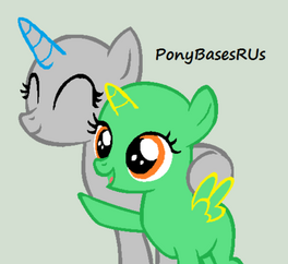 Base 28 by ponybasesrus-d68j2j2