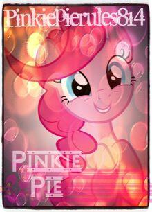 Regalo para Pinkie