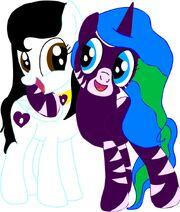 Katy y Applebeauty