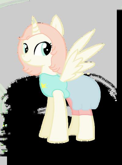 Pearl By Pinkieshy123