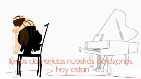 【Aki-chan】Just be friends 【Fandub en español】