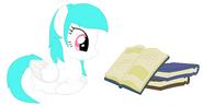 Cotton Heart - i love read!