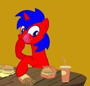 Red Fork Burger