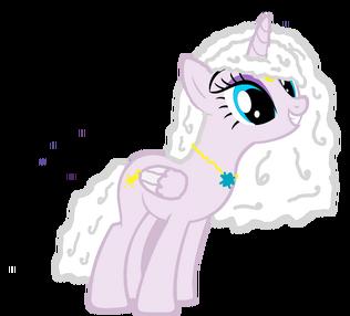 Mlp amused pony base by staryumi-d5angq1