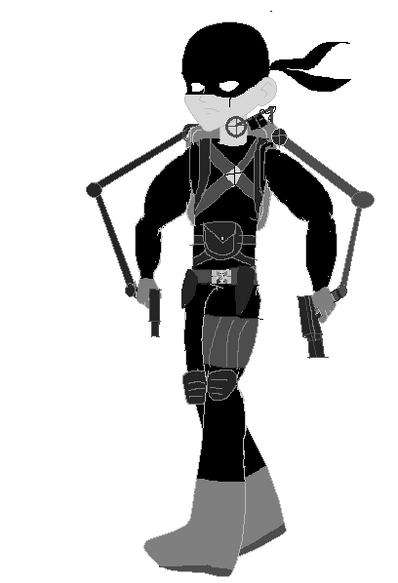 Phantom prowler