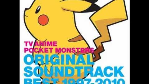 Pokemon TV Anime OST (1997-2010) - Battle (VS Trainer)