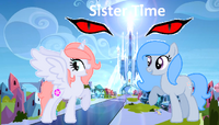 Sister Time Titulo