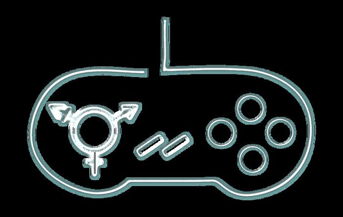 Transgendercontroller