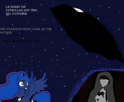 La noche de las estrellas