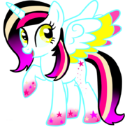 Love Sparkle Rules order from Belen Dashie MlP by rainy