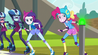 Rarity and Pinkie get the greenlight EG3