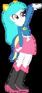 Cotton Heart Equestria Girls - star now, make a chance01