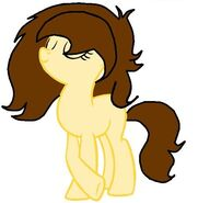 Dana Pony By Julianeh(?