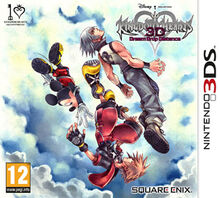 KH3D Euro Cover