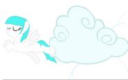 Cotton Heart - Cloud bolt