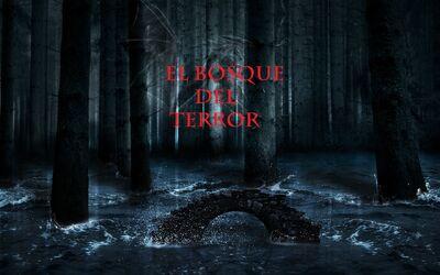 El Bosque Del Terror