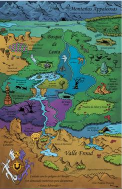 Mapa 233