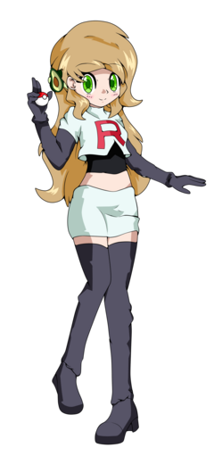 Trainer aguacate by posy docsy-daurmk6
