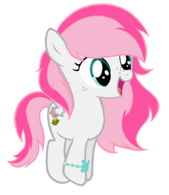 Camelia Heart Happy By Posey-11