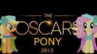 Los Oscars Pony logo