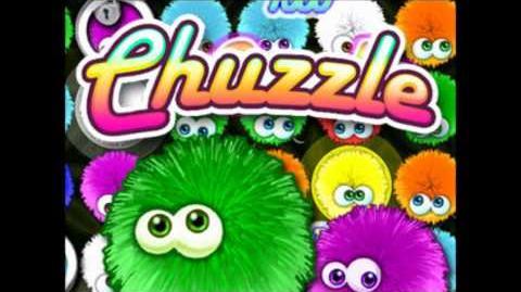 Classic Chuzzle Mode & Mind Bender Mode (Chuzzle Deluxe)