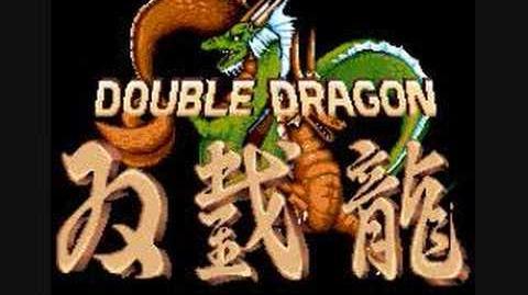 Double Dragon - 01 Dead or Alive Theme