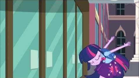 Twilight Sparkle)