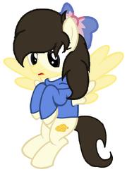 Vanellope Pegasus