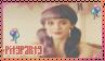 Melanie martinez pityparty stamp by diiqx-dai3bvw