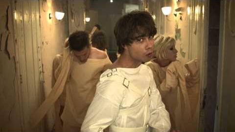 "Alexander Rybak - ""Leave Me Alone"" (Official Music Video)-0"