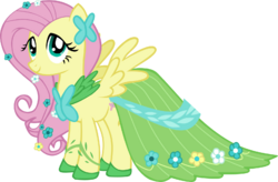 Fluttershy (Grand Galloping Gala)