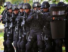 Indonesia-swat-team1