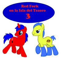 Red Fork & Flapjack