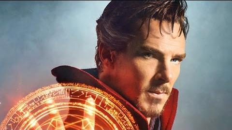 Doctor Strange - El Hechicero Supremo - Teaser Trailer ( sub español )