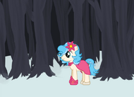 PonyWithBackgroundjj
