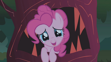 Pinkie about to conclude the song S1E02