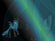 Chrysalis wallpaper by tofuudog-d4xbcco